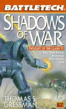 Shadows of War (Battletech)