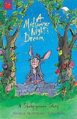 Shakespeare Shorts: A Midsummer Night`s Dream