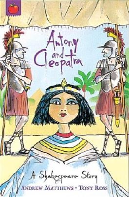 Shakespeare Shorts: Antony And Cleopatra
