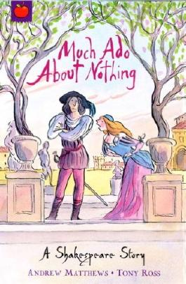 Shakespeare Shorts: Much Ado About Nothing