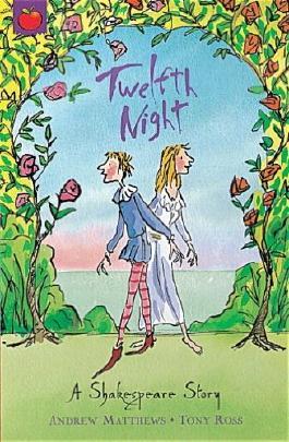 Shakespeare Shorts: Twelfth Night