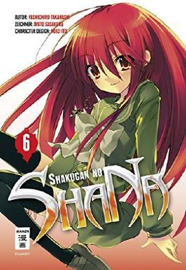 Shakugan no Shana 06 von Yashichiro Takahashi (12. September 2013) Taschenbuch