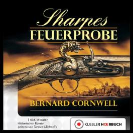 Sharpes Feuerprobe (Richard Sharpe 1)