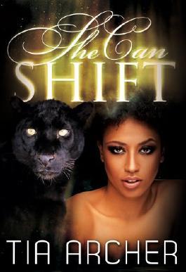 She Can Shift (Interracial Shifter Romance BWWM)