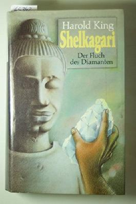 Shelkagari : der Fluch des Diamanten