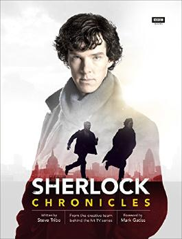 Sherlock: Chronicles