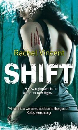 Shift (Shifters)