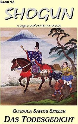 Shogun 13 - Das Todesgedicht
