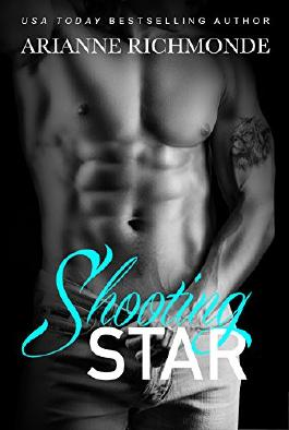 Shooting Star: A New Adult Romance (Beautiful Chaos Book 1)
