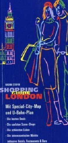 Shopping Guide London