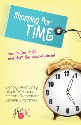 Shopping for Time by C Mahaney, N Whitacre, K Chesemore and J Bradshaw ( 2007 )