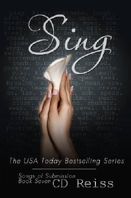 Sing (Songs of Submission)