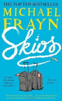Skios by Frayn. Michael ( 2013 ) Paperback