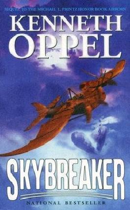 Skybreaker [Mass Market Paperback]