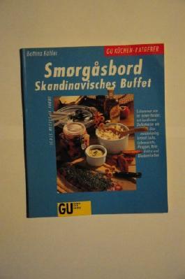 Smorgasbord. Skandinavisches Buffet