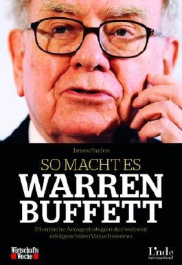 So macht es Warren Buffett