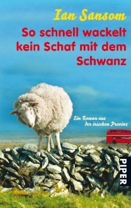 So schnell wackelt kein Schaf mit dem Schwanz