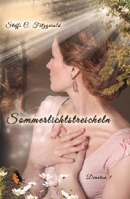 Sommerlichtstreicheln: Margaret & Rupert (Dinston 1)