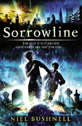Sorrowline (The Timesmith Chronicles)