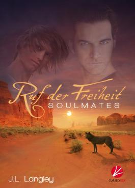 Soulmates: Ruf der Freiheit ([Soulmates])