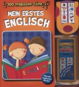 Soundbuch Mein erstes Englisch