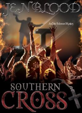 Southern Cross (Book 3, The Erin Solomon Pentalogy)