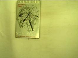 Souvenier vom Atair Wissenschaftlich-phantastischer Roman,