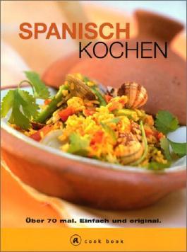 Spanisch kochen
