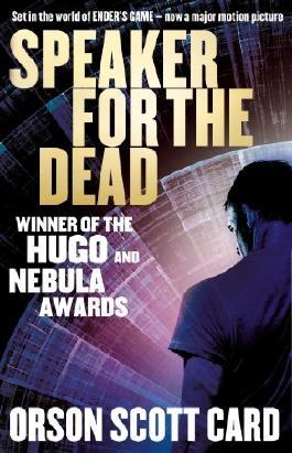 Speaker For The Dead: Ender Series, book 2 (The Ender saga)