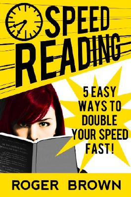 Speed Reading (Putting the Prod in Productivity Book 2)