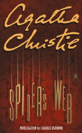 Spider's Web (Agatha Christie Collection)
