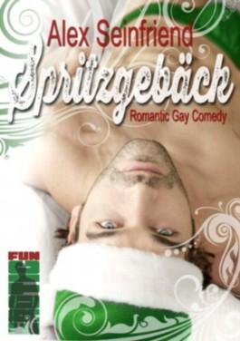 Spritzgebäck - Romantic Gay Comedy