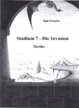 Stadium 7 - Die Invasion