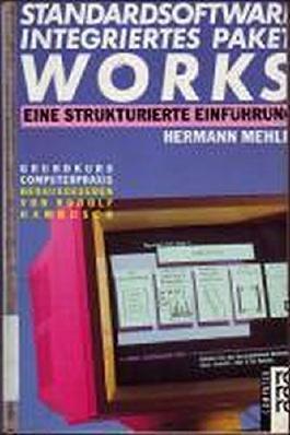 Standardsoftware Integriertes Paket WORKS