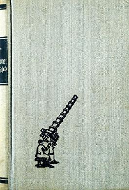 Stanislaw Lem: Der Planet des Todes - Utopischer Roman