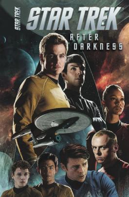 Star Trek After Darkness