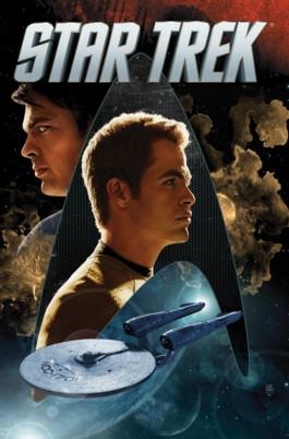 Star Trek Comicband 7
