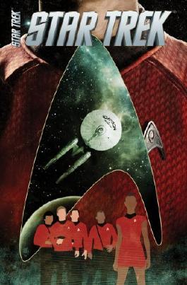 Star Trek Comicband 9: Die neue Zeit 4