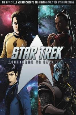 Star Trek Countdown to Darkness