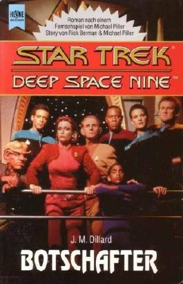 Star Trek Deep Space Nine Botschafter