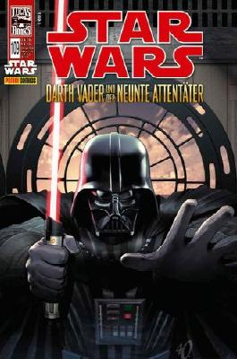 Star Wars #109 - Darth Vader und der neunte Attentäter (2013, Panini)