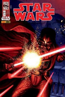 Star Wars #112 (2014, Panini)