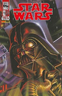 Star Wars #118 (2014, Panini)