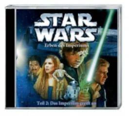 Star Wars - Erben des Imperiums - Das Imperium greift an