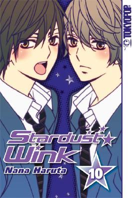 Stardust Wink 10