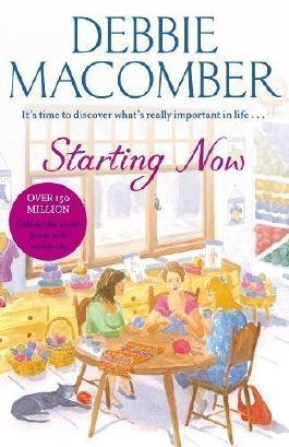 Starting Now by Macomber, Debbie (2013)