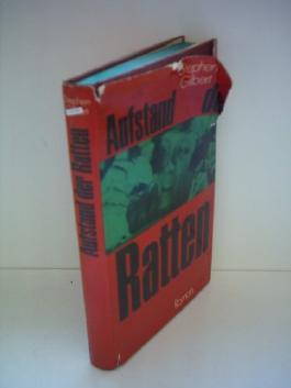 Stephen Gilbert: Aufstand der Ratten