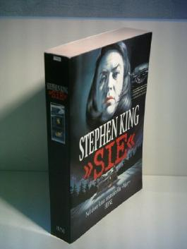 "Stephen King: ""Sie"""