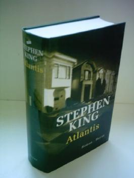 Stephen King: Atlantis