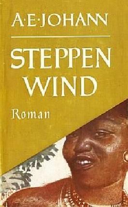 Steppenwind [Sonderausgabe des Bertelsmann Leseringes - Textileinband]
